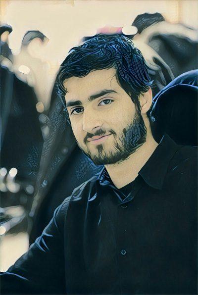 محمد جوادنیا